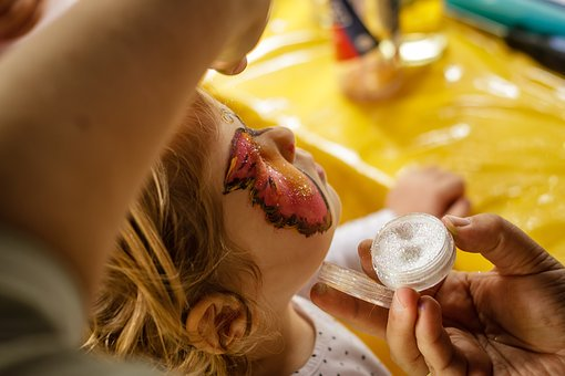 face painting 1713769 340