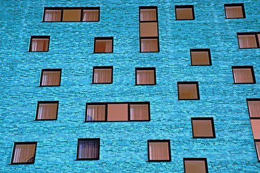 architecture-building-windows